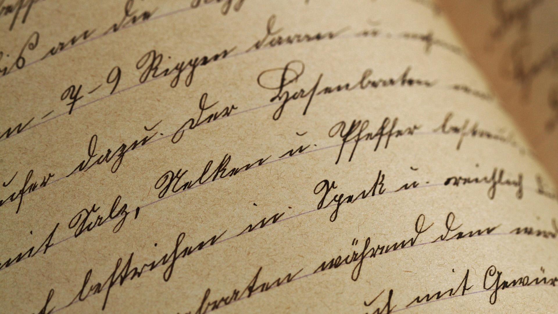 La Lettre à l'Univers