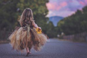 Idées reçues 1 : Tout quitter avec bébé – IM-POSS-IBLE ou la peur du manque d'argent non pas pour soi mais pour son enfant