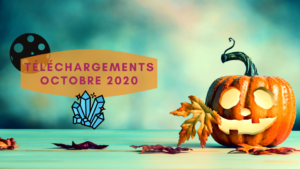 Téléchargements Octobre 2020