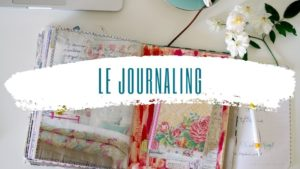 Le journaling